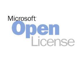 Microsoft Office Standard Edition Software