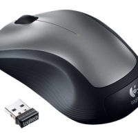 Logitech M510 – Mouse – right-handed