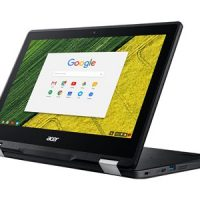 Acer Chromebook Spin 11 R751T-C4XP – Flip design