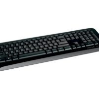 Microsoft Wireless Keyboard 850 – Keyboard