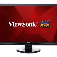 ViewSonic VA2446mh-LED – LED monitor – 24″