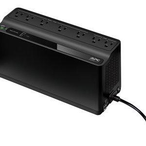 APC Back-UPS BE600M1