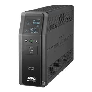 APC Back-UPS Pro BR1500MS