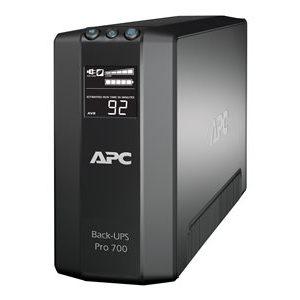 APC Back-UPS RS LCD