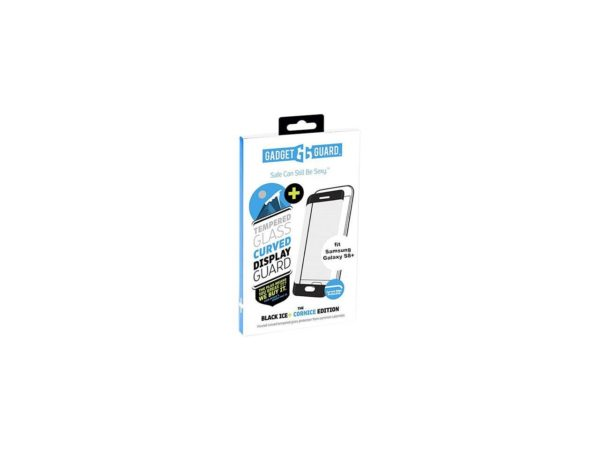 Gadget Guard Black Ice Cornice Edition -Clear