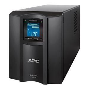APC Smart-UPS C SMC1500C