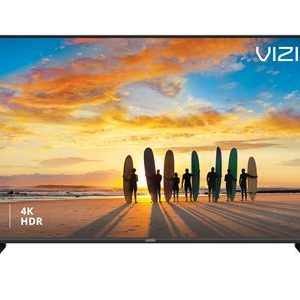The VIZIO V-Series V505-G9 LED TV