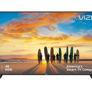VIZIO 4K HDR Smart TV V655-G9 - 65""