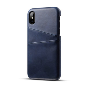 PU leather cell phone case