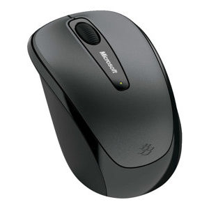 Microsoft Optical Wireless Mouse