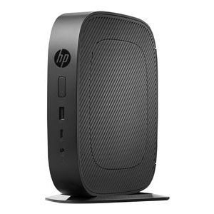 HP t530 - Thin client - tower